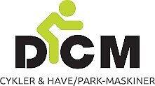DCM Cykler & Have/Park-Maskiner ApS