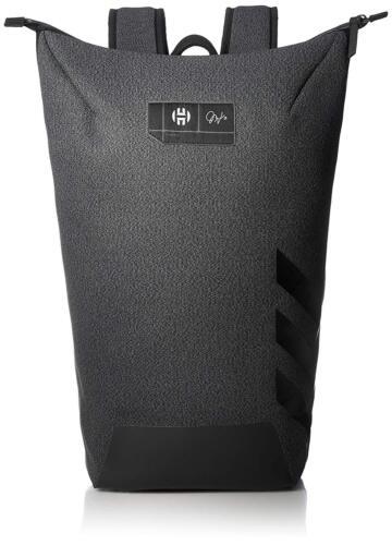 Tasche Adidas Dunkelgrau Laptop Brustgurt Tablet Heather Harden Rucksack für ZHHIqa1Tn