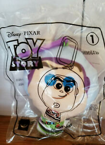 SOUL-Happy-Meal-Toys-2020-1-6-Pixar-Celebration-Summer-2020-Toys-Sets