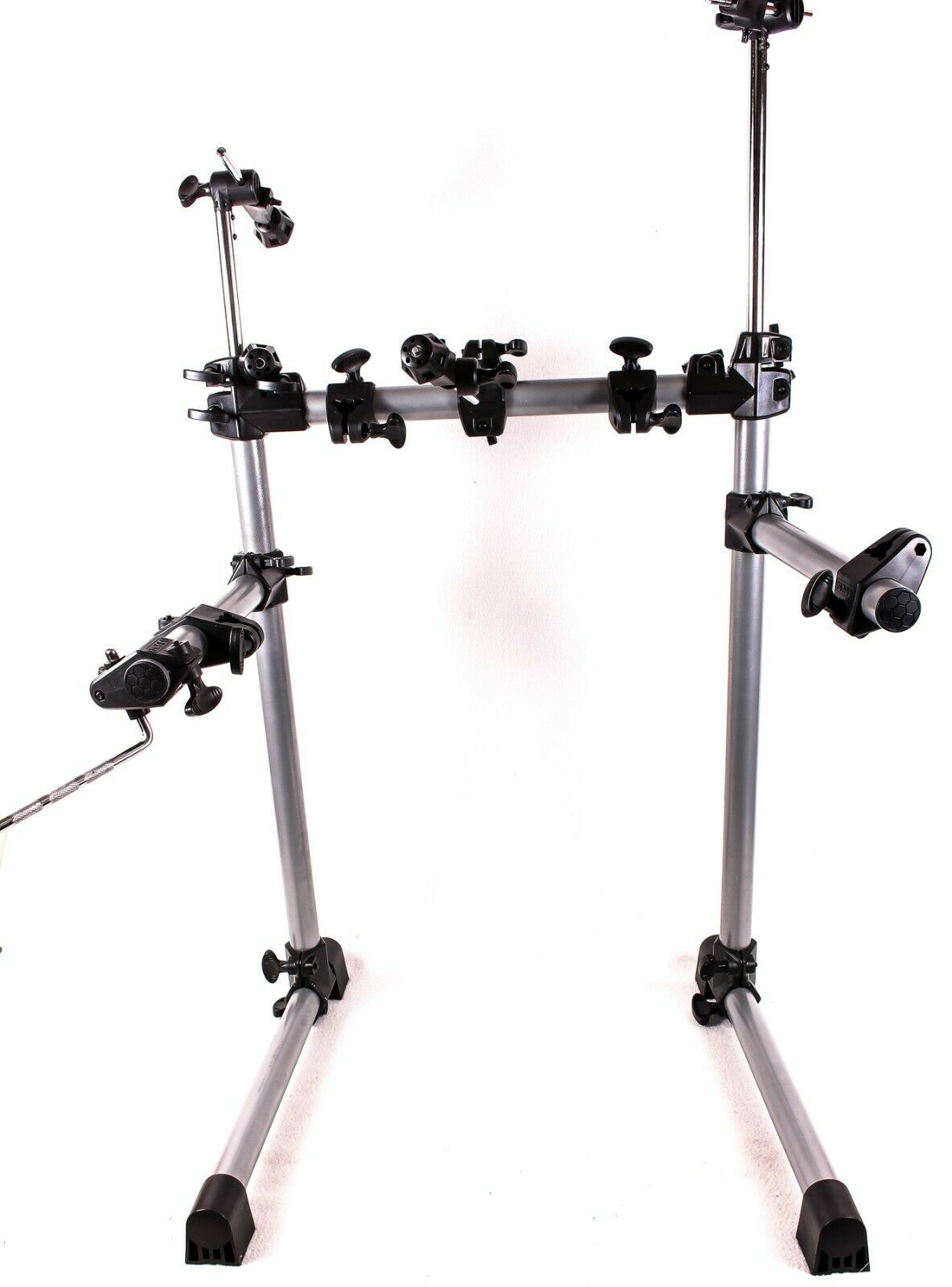 Simmons SD300 5-Piece Electronic Drum Set, STAND ONLY