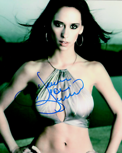 Jennifer-Love-Hewitt-8-X-10-photo-Super-Hot-amp-Sexy-Just-Signed-Premium-Photo
