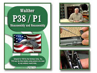 P38 / P1 Disassembly And Reassembly Dvd