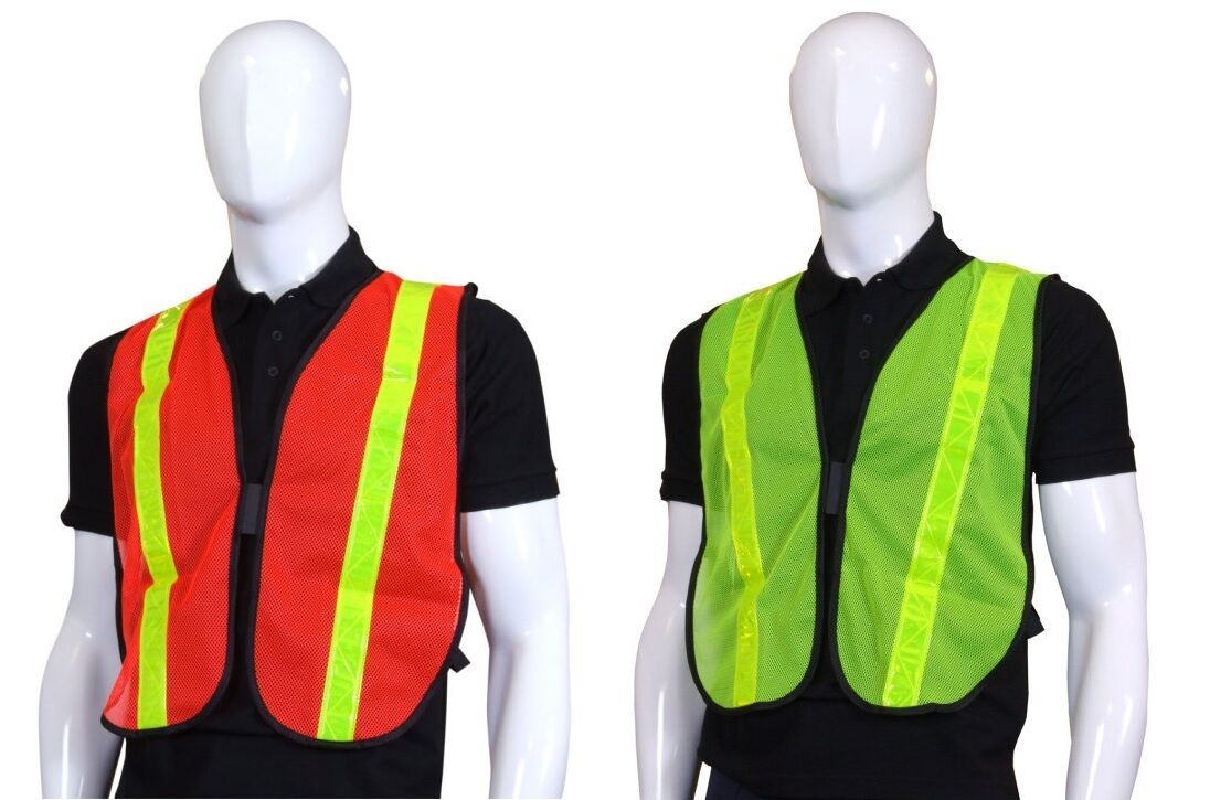 50 Identity Security Marshal Bib Vest Running Training Sports Event Gig Festival
