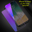 2-Pack-Anti-Blue-Ray-For-iPhone-Xs-Max-XR-7-Plus-Screen-Protector-Tempered-GLASS thumbnail 22