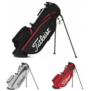 Titleist Players 4 Golf Stand Bag Carry Bag