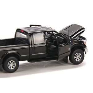 Image Is Loading Ford F250 Xlt Pick Up Truck With Crew