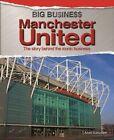 Manchester United by Adam Sutherland (Hardback, 2014)