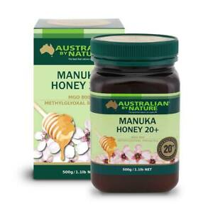 Australian-By-Nature-Bio-active-Manuka-Honey-20-MGO-800-500G