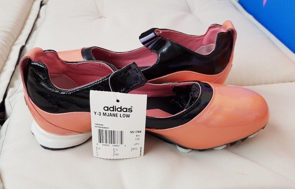 Y-3 MJANE LOW Schuhe  38-40