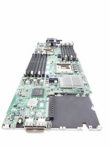 Consciencieux Dell N582m Poweredge M610 System Board Remise GéNéRale Sur La Vente 50-70%