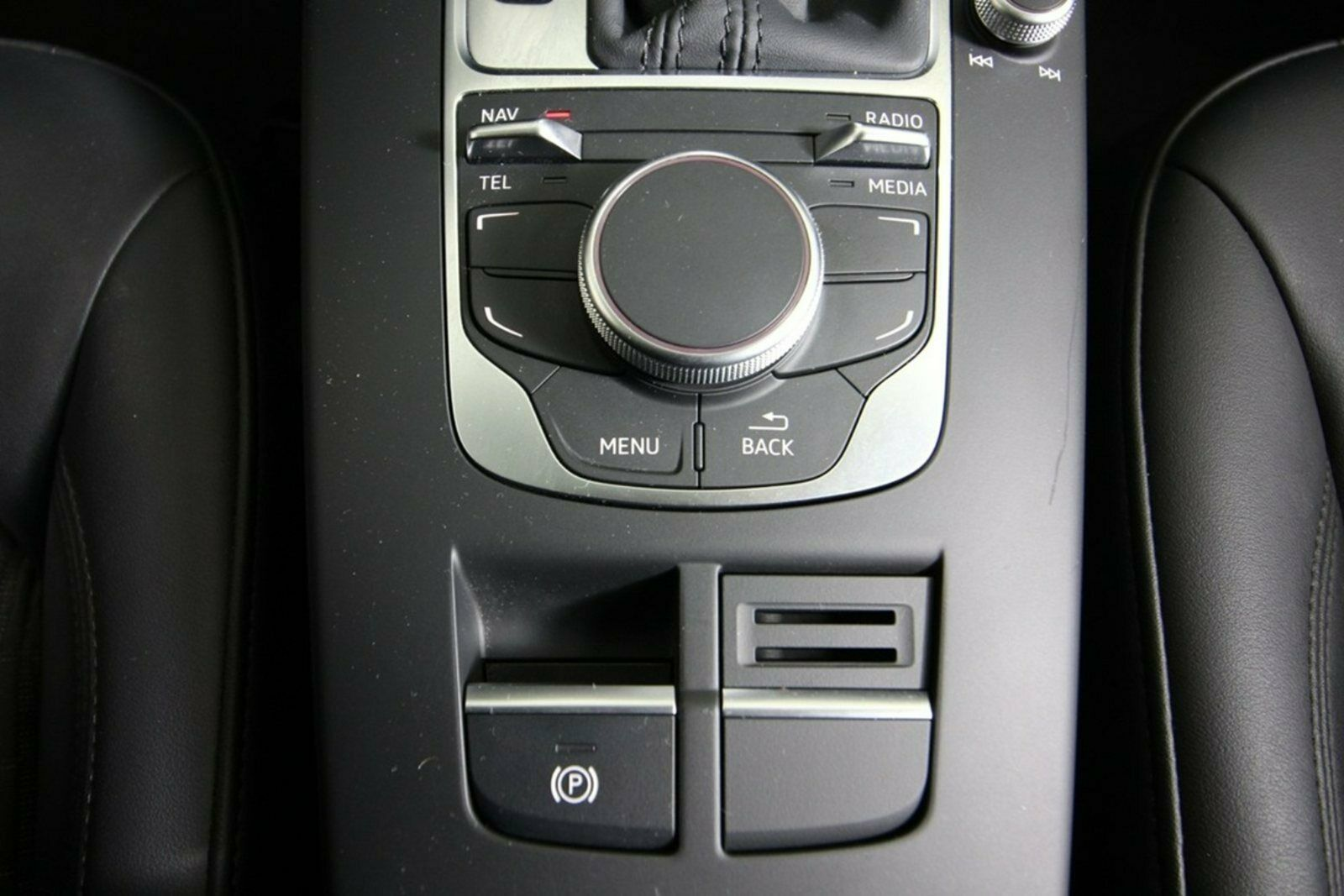 Audi A3 TDi 150 Ambiente SB S-tr.