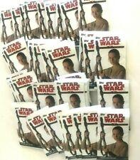 2017 Topps Star Wars The Last Jedi Pack