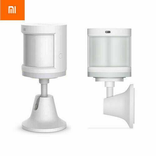 Xiaomi Aqara Smart 170° Detect Human Body Motion Sensor Security Device