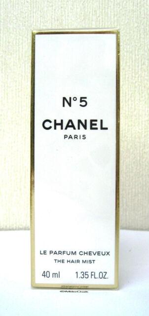 c25e472a77a CHANEL CHANEL NO 5 - THE HAIR MIST BNIB - 40ml CELLOPHANE SEALED