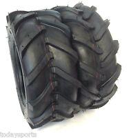 Two 16x6.50-8 4ply 16x6.50x8 Tractor Lug Ag Tire 16x650-8 16x650x8 2 Tires Pair