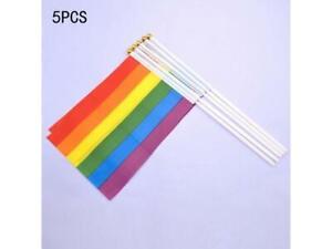 5-x-handheld-rainbow-design-flags-LGBT