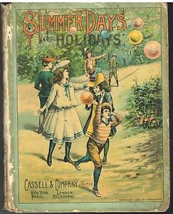 Summer-Days-and-Holidays-Illustrated-by-Favorite-American-Authors-1888