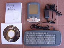 agenda elettronica personale-