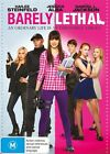 Barely Lethal (DVD, 2015)