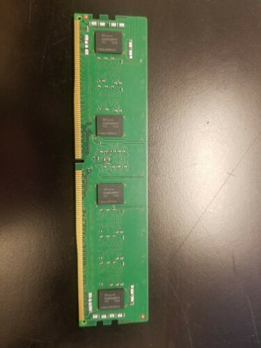 Hp Memory P//N 752367-581 4GB PC4-17000 DDR4-2133