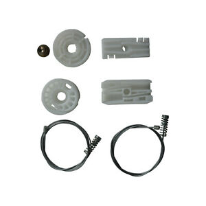 For-Porsche-Carrera-911-996-CC-Rear-Window-Regulator-Repair-Kit-99662411103