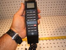 Mercedes Benz W210,W124 OEM Armrest Console Mercedes US OEM 1 Telephone,Q6820051