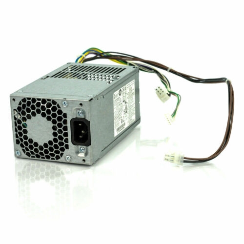 HP Elitedesk 600 800 G1 SFF Power Supply 240W 751884 751886 702307 702309-001