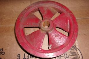 Toro-Wheel-Horse-Transmission-Pulley-7446-101703