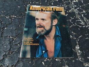 NOV-1979-AMERICAN-FILM-early-movie-magazine-BOB-FOSSE-ALL-THAT-JAZZ