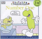 The Numberlies: Number One by Colin Hawkins, Jacqui Hawkins (Paperback, 2000)