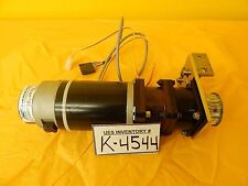 CMC Cleveland Machine Controls JGHT-4921-1 PM Servo Motor 34-611-778-4132 Used