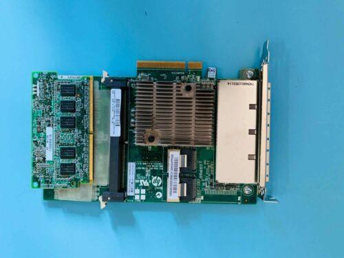 HP Smart Array P822 24-CH 1GB Cache SAS 6G PCI-E 615418-B21 643379-001