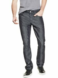 GUESS-Factory-Men-039-s-Halsted-Slim-Tapered-Jeans