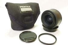 SMC PENTAX-FA 28mm 1:2.8 AL LENS