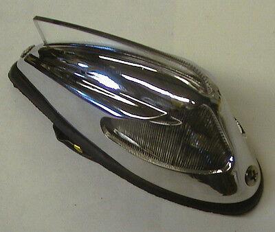 V-Twin 33-0408 Replica Front Fender Lamp