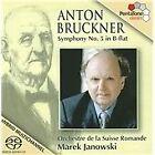 Anton Bruckner - Bruckner: Symphony No. 5 in B-flat (2010)
