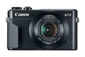Canon-Powershot-G7-X-Mark-II-Black-Digital-Camera-Japan-Domestic-Version-New