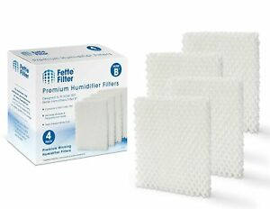 Fette Filter H... Humidifier Wicking Filters Compatible with Honeywell HC-888