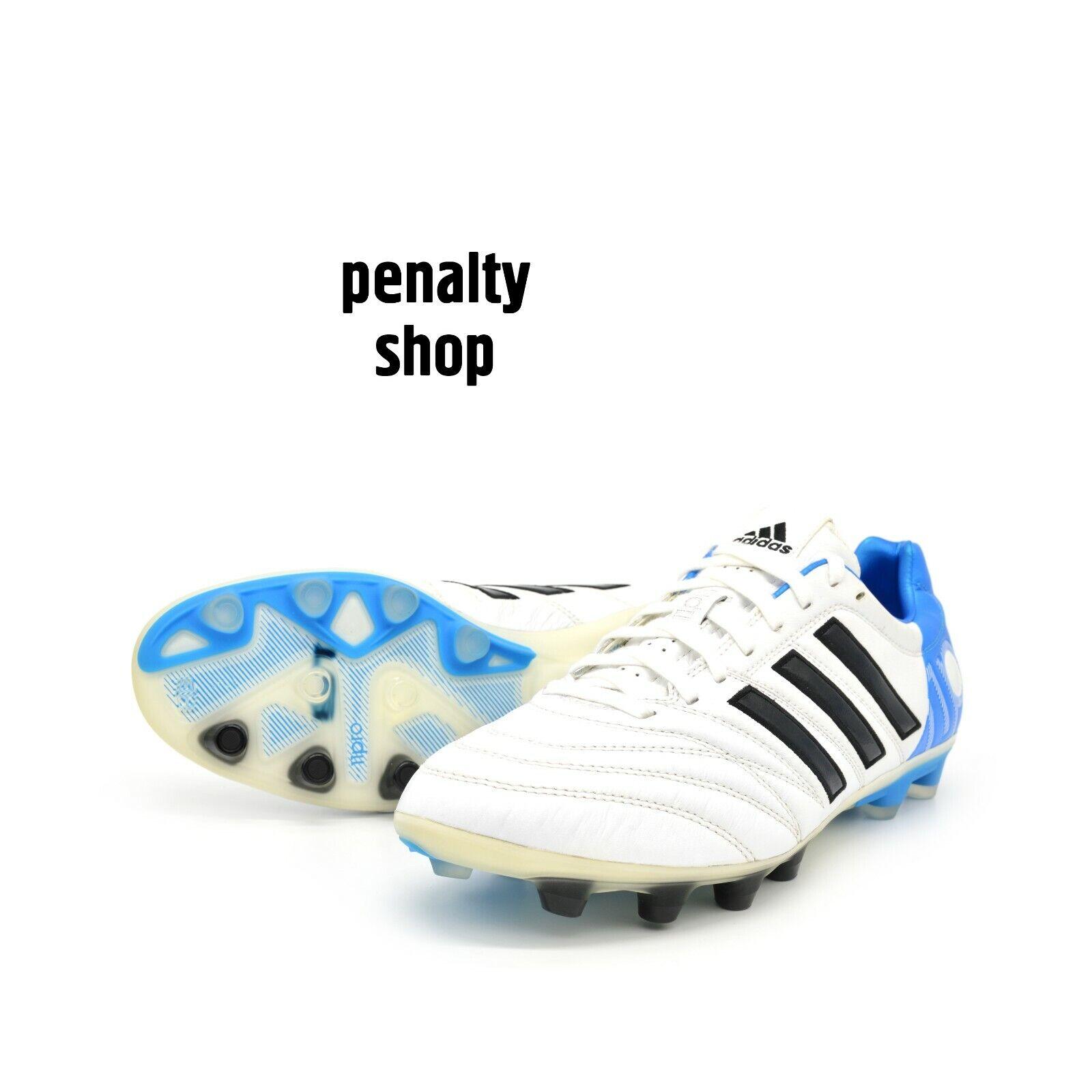 Adidas pathiqe 11Pro Hg F33129 Tony Kroos muestra Rara Edición Limitada