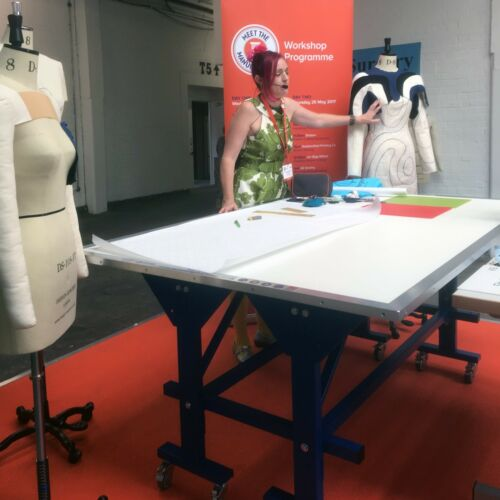 Design-Surgery® Metric Pattern Maker Fashion Master Flexible