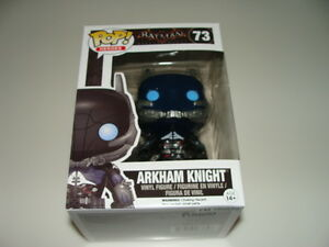 Funko POP Batman Arkham Knight Figure Vinyl Figure #73 Brand New Packaged Unopen