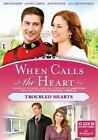 When Calls The Heart Troubled Hearts - Dvd-standard Region 1 Shi