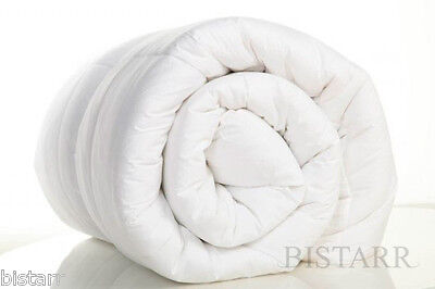 WINTER WARM DUVET QUILT - SINGLE, DOUBLE, KING & SUPER KING SIZE BED - ALL TOG'S