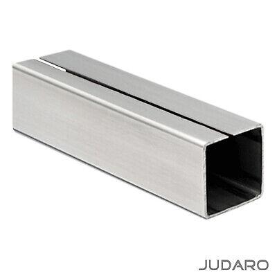 Spaltstift Türgriff Vierkant   8 x 8 x 100 mm Vierkantstift verzinkt  #99