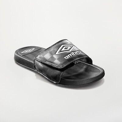 umbro flip flops