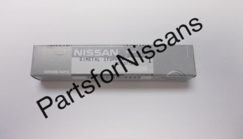 GENUINE NISSAN 1998-2001 ALTIMA 2.4 ACCELERATOR CONNECTING ROD LINK NEW OEM
