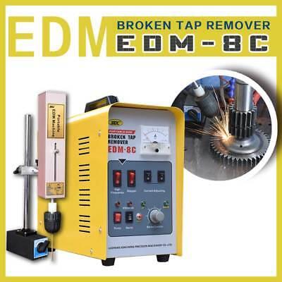 SFX 800W Portable EDM Machine Broken Tap Removal Metal //Tap Disintegrator