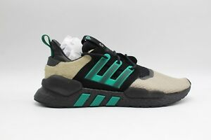 on sale 36db5 d998f Details about Adidas x Packer EQT Support 91/18 'Sub Green' BB9482 Running  Shoes - NEW