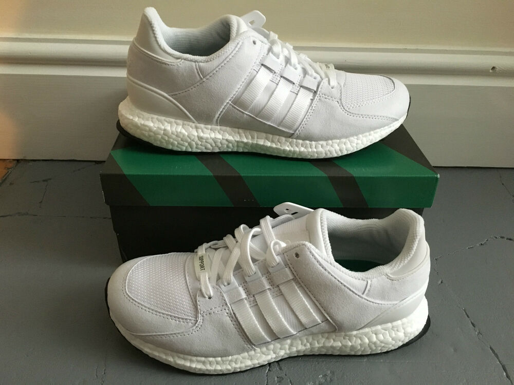 ADIDAS Equipment Support BOOST 93/16 - rembourrage-Taille 8 UK-Ltd New-  125-