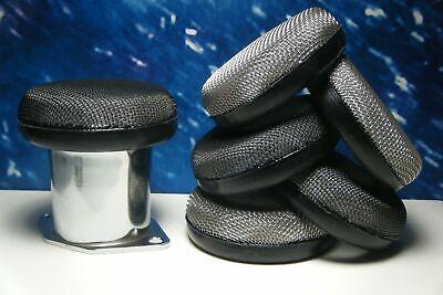 Empi 43-5721 Velocity Stack Covers Pair Empi 48-51 EPC 48 IDA Weber